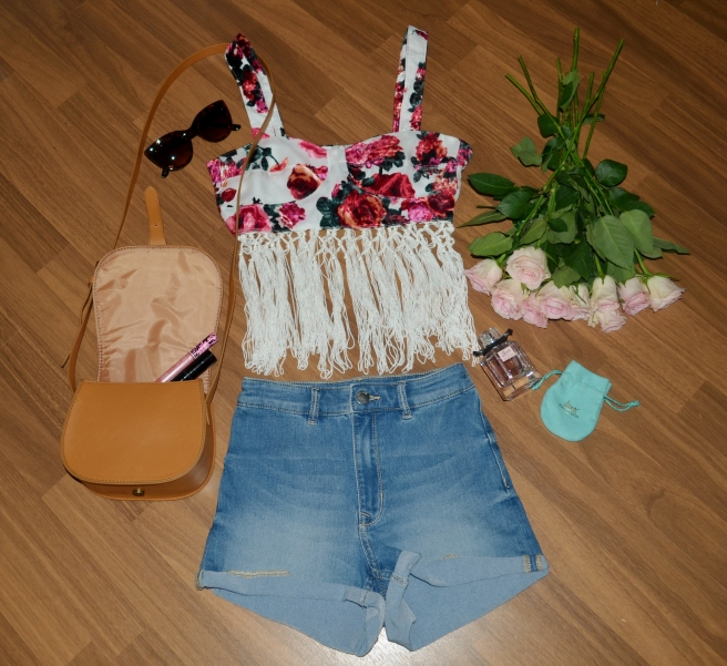 SummerflowerLook
