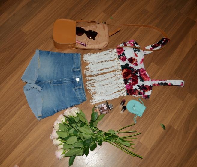 SummerflowerOutfitPisa