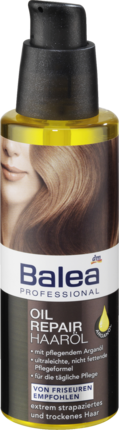 Haaröl